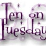 Ten on Tuesday: The Beach