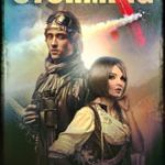 Book Review: Storming: A Dieselpunk Adventure by K.M. Weiland