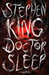 Doctor Sleep (The Shining, #2) by Stephen King