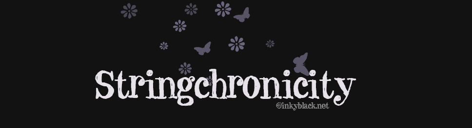 Stringchronicity